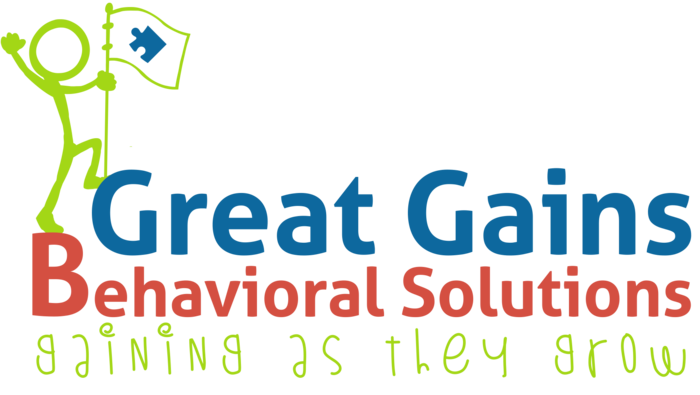 Great Gains Behavioral Solutions